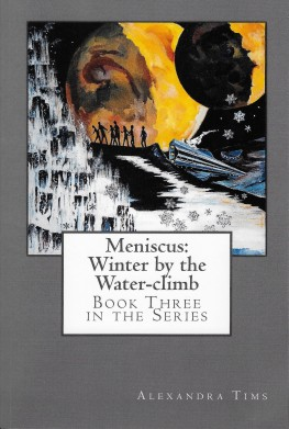 Meniscus Winter by the Water-climb