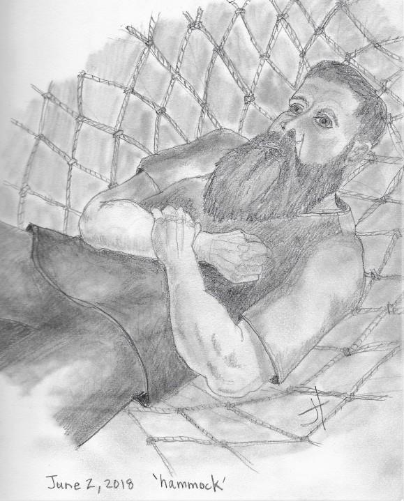 'hammock'